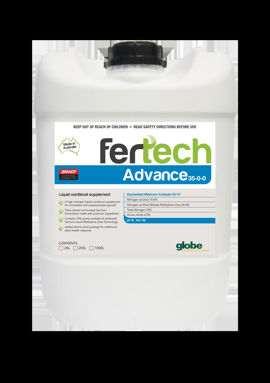 fertech-advance-packshot